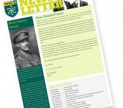 Our October newsletter is available now