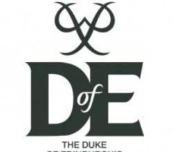 Duke of Edinburgh Award 2016-017