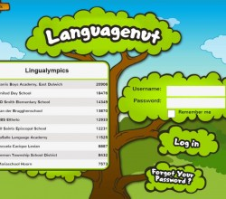Top of the Tree for Languages