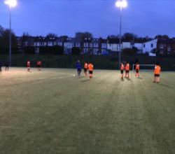 Football - HBAED 7 Harris Peckham 2