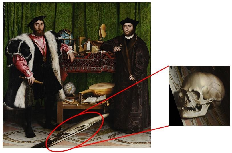 Holbein 1
