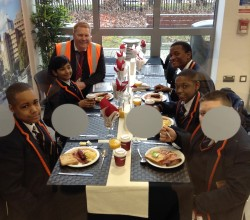 Breakfast Reward Winners - 26 February 2016