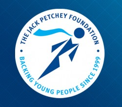 Jackey Petchey Award Winners - September to February