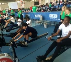 National Junior Indoor Rowing Championship