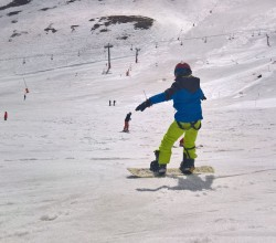 Day 5 - Andorra Ski Trip, Report and Pictures