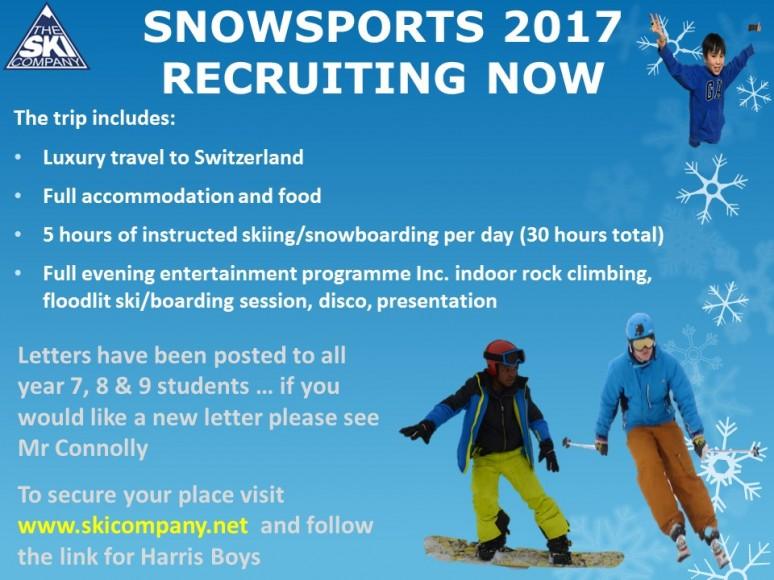 Snowsports image
