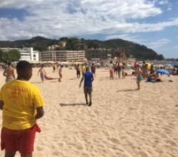 Spain Watersports Trip 2016 - Day 3