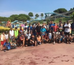 Spain Watersports Trip 2016 - Day 5