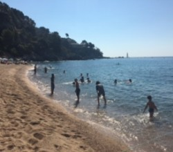Spain Watersports Trip 2016 - Day 6