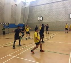 Handball - HBAED 16 CBSC 10
