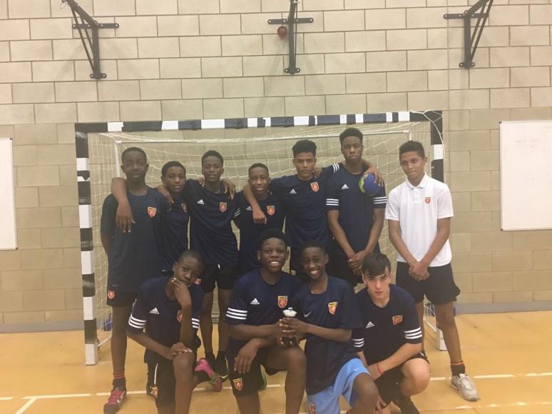 Handball U15