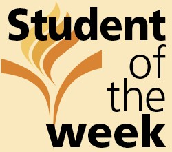 Year 11 Student of the Week - Simon O