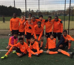 Year 7 Football - Seven-a-Side Tournament