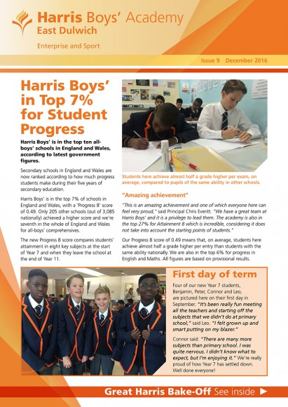 harris boys news is#9630F79