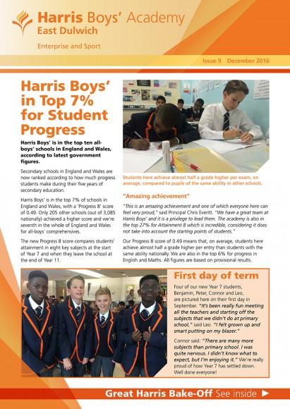 harris boys news is#9630F79