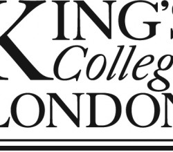 Mental Health Project with King's College