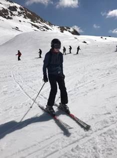 Ski day 2.6