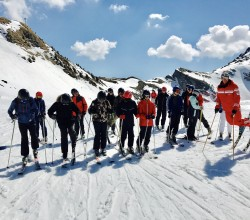 Ski Trip 2018 - Reserve Your Place Now