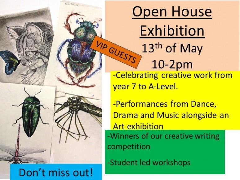 Open House Exhibition