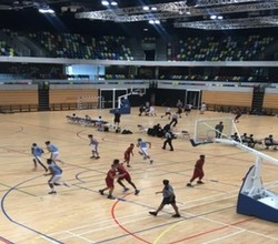 Year 10 in Harris Federation Basketball Tournament