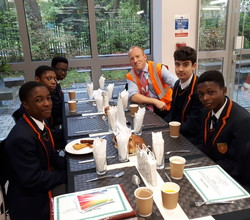 Breakfast Rewards Winners - Friday 29 September