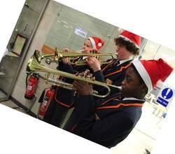 Christmas Concert - Monday 18 December