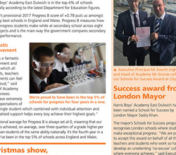 HBAED Newsletter - December 2017 - Download Your Copy Here