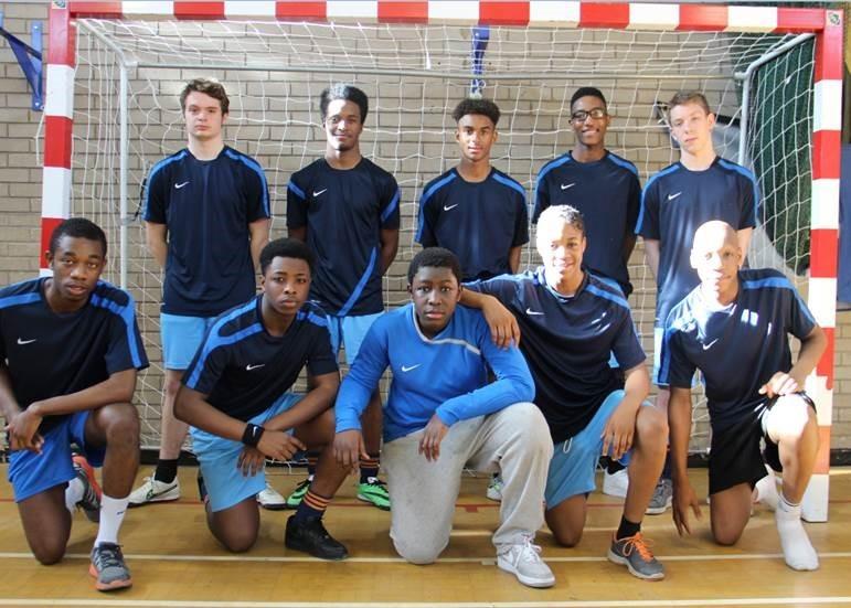 Handball finals 3