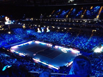 ATP World Tennis