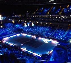 Reward Trip to the Barclays ATP World Tour Tennis Finals