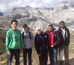 Una Excursion a Cantabria y el Pais Vasco
