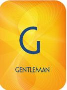 Gentleman Card
