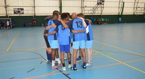 Handball 2 24.4.15