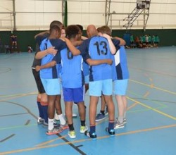 National Handball Competition - London Finals