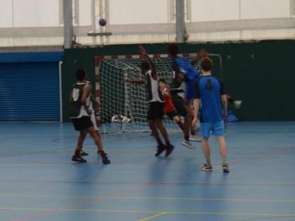 Handball 4 24.4.15