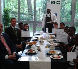 Breakfast Reward Winners - 12 June