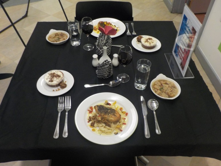 Hospitality & Catering (3)