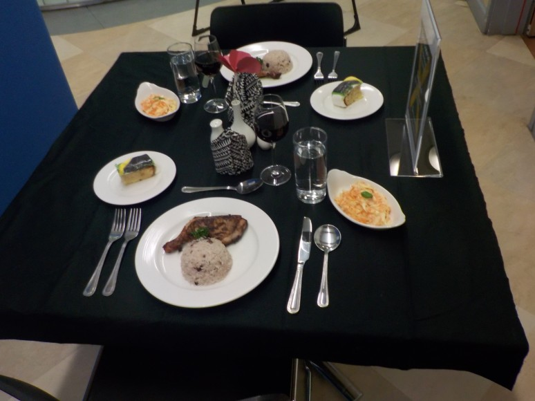 Hospitality & Catering (4)
