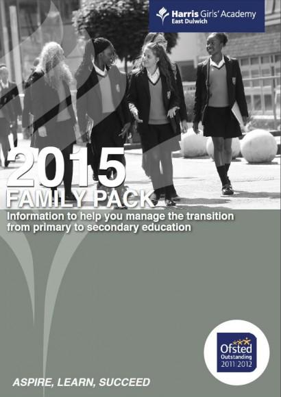 Family Pack 2015