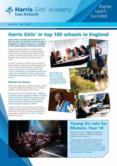 harris news 30