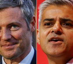 Our Mayoral Election. And the Winner is...?