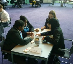 Maths Challenge Success - 2nd out of 42 Schools