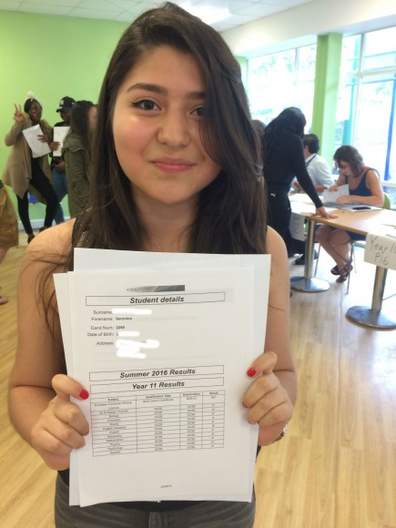 Results day 2016 (64) - Veronica Gonzalez Ojeda
