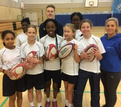 After-School Sports Clubs Soar in Popularity
