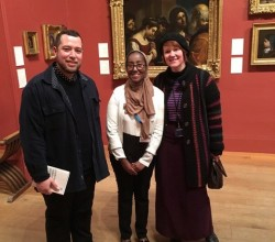 ARTiculation Prize at Dulwich Picture Gallery