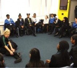 First Aid Training for Year 7 - Simple Actions Can Save Lives