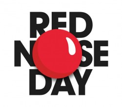 Red Nose Day. Your Chance to Take Part, Friday 24 March