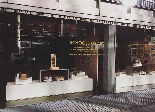 Schools of Art 1