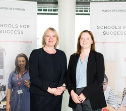 HGAED is 'School for Success', says London Mayor