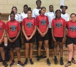 Under 14 Basketball - HGAED 11 Kingsdale 12